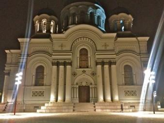 St. Michael the Archangel Church, Kaunas