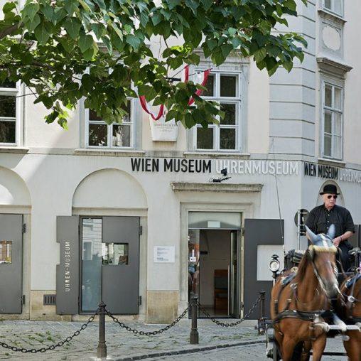 © Wien Museum, Foto- Hertha Hurnaus