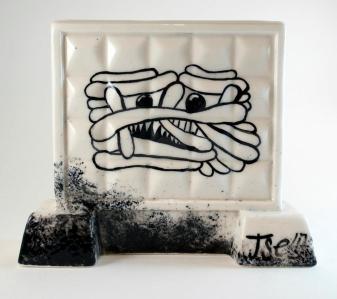 """Graffiti by """"TSE 47"""""""