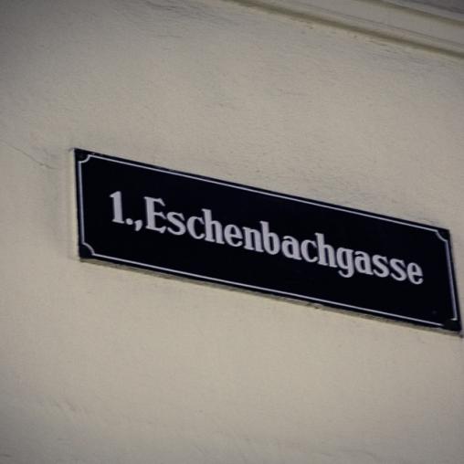 Eschenbachgasse
