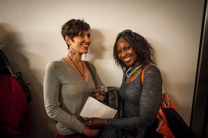 Photo by David Plakke Media NYC, davidplakke.com Courtesy of the ACFNY