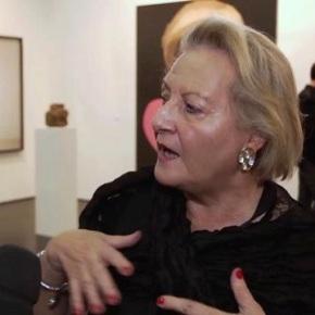 An Interview With Gallerist Ursula Krinzinger…