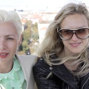 The Interview with Vita Zaman and Christina Steinbrecher High In The Sky …