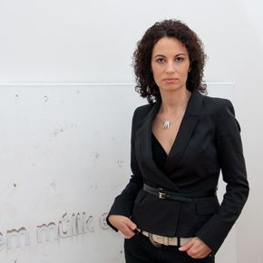 Budapest Galleries Go International – Interview With AnnamáriaMolnár