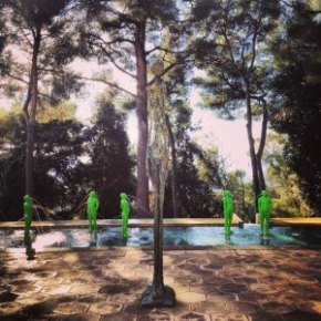 Where You Can Find Contemporary Art On Côted'Azur.