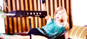 An Interview With Theremin Queen Dorit Chrysler In NewYork