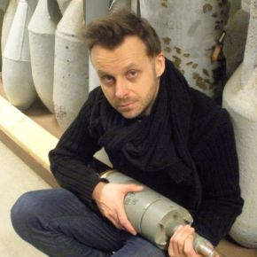 """Fired But Unexploded"" – An Interview With The Hungarian Artist Zsolt Asztalos"