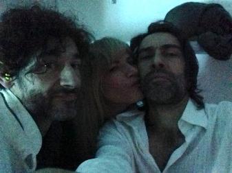 Fuckintosh, Dorit Chrysler and Ralf Mayer