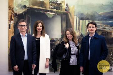 Antonio Coppola, Andrea Zanelli, Vincenzo Della Corte, Marialiusa Macehia