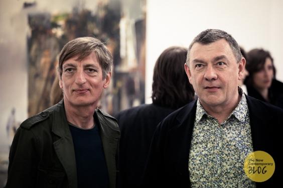 Klaus Dieter Zimmer and Herwig Kempinger