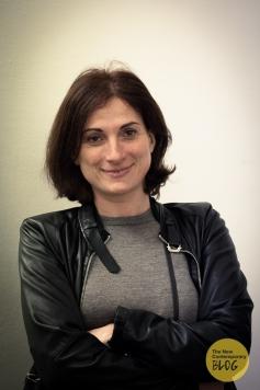 Tamuna Sirbiladze