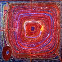 """""""Hundertwasser Is Avant-Garde"""" – Controversial Curator Robert Fleck"""