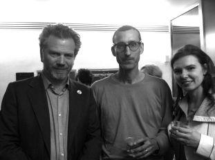 Marc Gilbert & Rieper (both architects)
