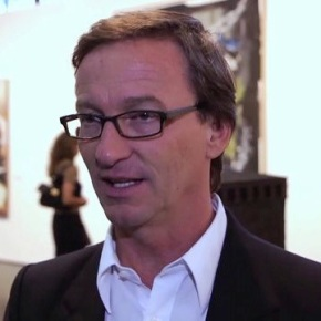 One Minute With Thaddaeus Ropac AboutVIENNAFAIR