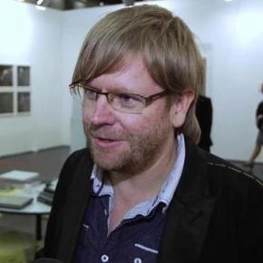 One minute with Slovakian curator JurajČarný