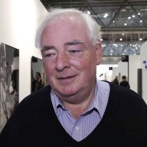 An Interview with Ex-Guggenheimer NicIljine