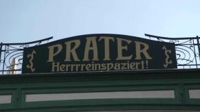 Making Of: Our Prater Shooting Yesterday