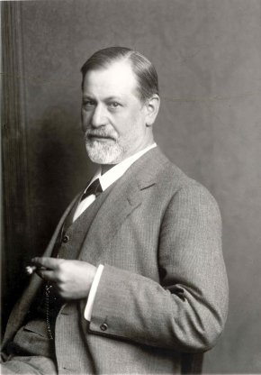 Happy Birthday, Dr. Sigismund Schlomo Freud! Welcome School Of Happiness: Lesson 1