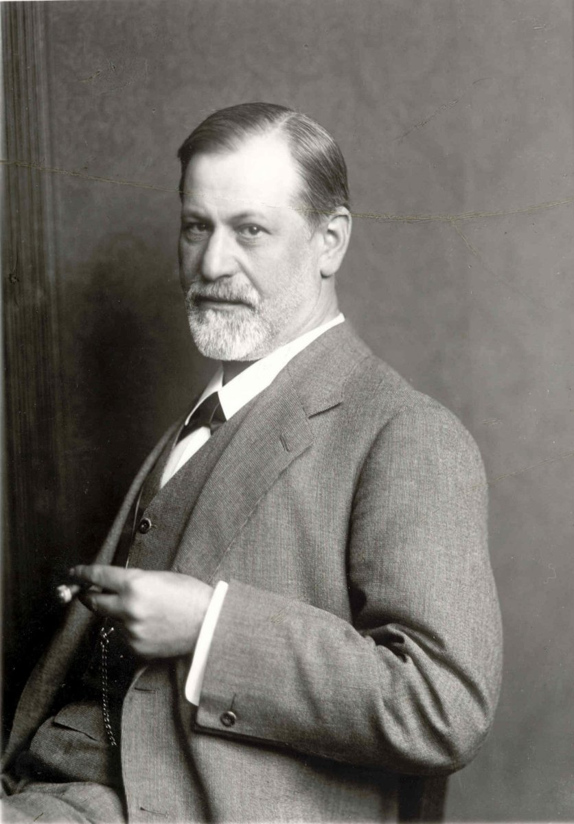 freud and happiness