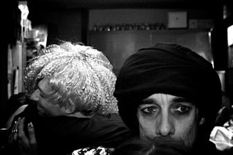 Vivienne Westwood.Cafe Korb 18