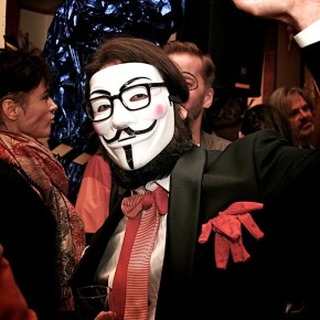 Chaos And Fun: Vivienne Westwood Party inVienna