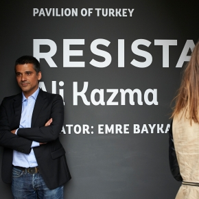 "Turkish ""Resistance"" Pavilion in Venice – Films To Watch And Videos To See?"
