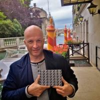 Vita Zaman Visits Venice. Part II