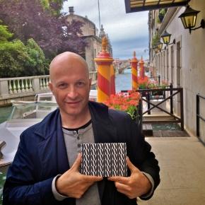 Vita Zaman Visits Venice. PartII