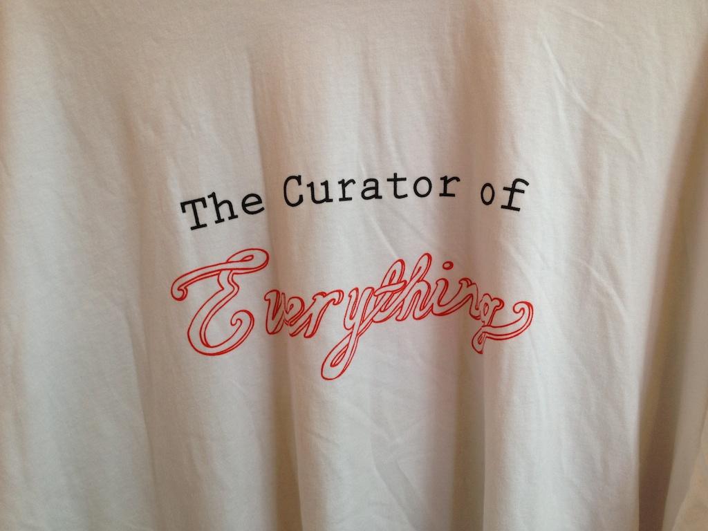 I buy the t-shirt