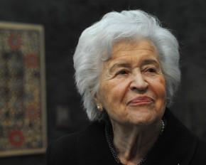 The End Of An Era – Irina Antonova, The 91-Year-Old Director Of The Pushkin Museum Of Fine ArtsResigns