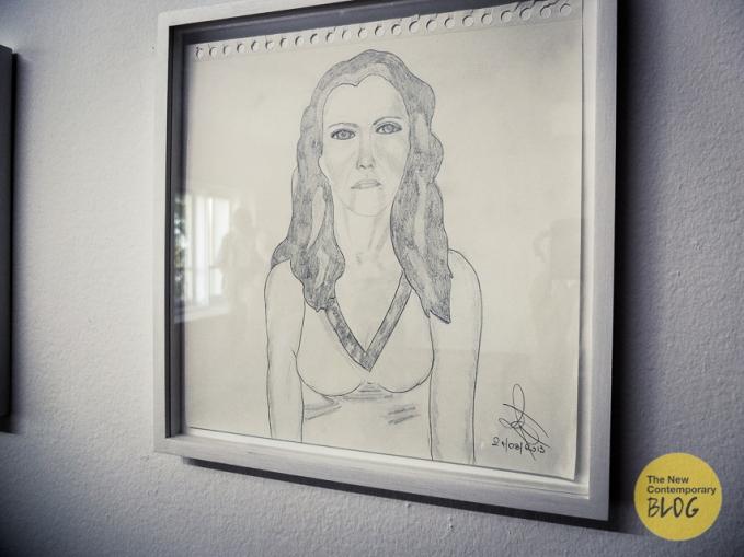 Rossella Biscotti, The Side Room