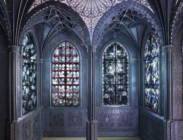 'Chapel Series'