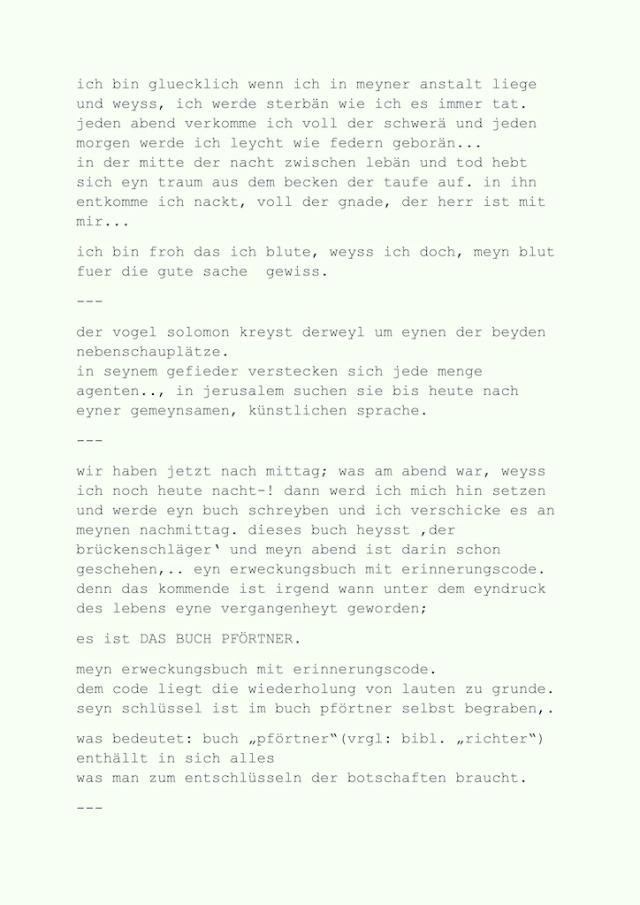 Flucht In Eyn Klo Papier 4 Viennacontemporary Magazine