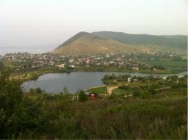 Shiryaevo village