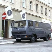 VIENNA Protest: State Of Sabotage