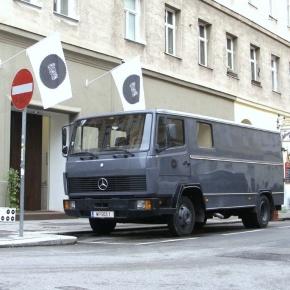 VIENNA Protest: State OfSabotage