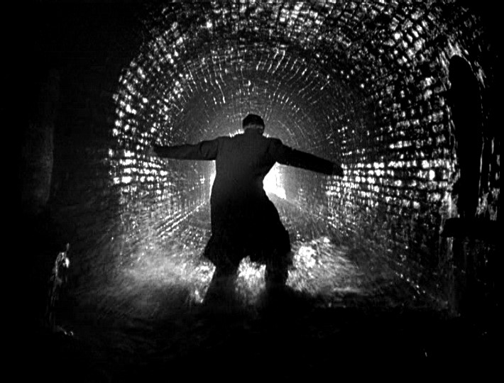 "A still from the movie ""The Third Man"""