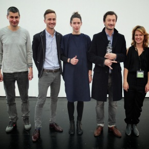 Gallery Prize 2013 Of The Vienna Chamber Of Commerce For The Best BoothPresentation