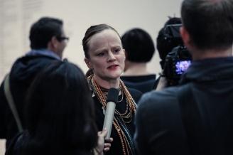 Bettina Steinbrügge (21er Haus)