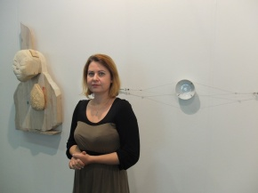 Interview with Ágnes Tallér – the new head of the Association of Hungarian Contemporary ArtGalleries