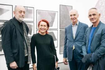 Vana Heindl, Hubert Winter, Manfred Wakolbinger