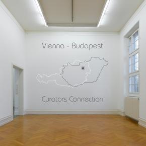 7×8. Vienna – Budapest CuratorsConnection