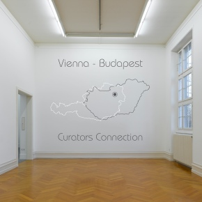 7×8. Vienna – Budapest Curators Connection