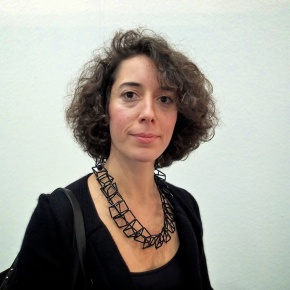 """I Came To Curating In a Very Spontaneous Way"" – Mayssa Fattouh"
