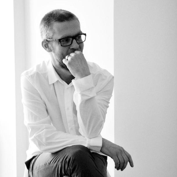 Dénes Farkas, photo: Diana Didyk