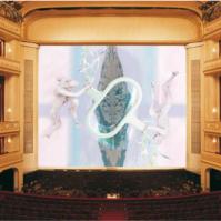 Matthew Barney, Safety Curtain, 2000/2001 Photo: Museum in progress