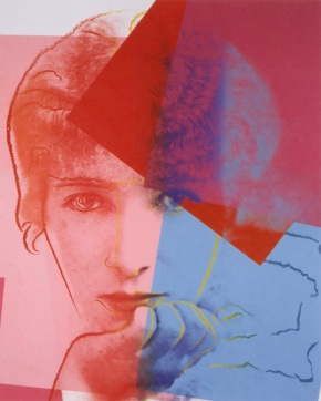 """""""These Are Not Just Portraits By Andy Warhol. I Wanted To Make A Show About People"""" – MariaNasimova"""