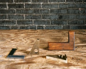 Sharon Lockhart, Bruce Stetson's Handmade Tools, 2010, C-Print, 40,6 x 50,8 cm, Edition 80+10- AP's