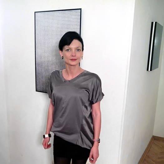 Ksenia Voeykova