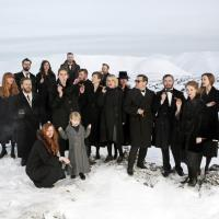 Ragnar Kjartansson and Friends. The Palace of the Summerland